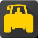 FieldBee tractor GPS navigation