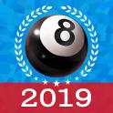 billiards offline / pool offline game / 8 ball