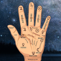 Palm reader - fortune teller and divinations