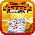 Mahjong Shanghai Legends Solitaire