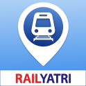 IRCTC Train Booking, PNR, Live Status - RailYatri