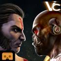 VR Immortals fight