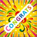 Congratulations Greeting Maker