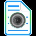 Document Camera Scanner