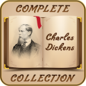 Charles Dickens Books Collection