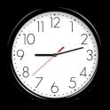 Analog Clock Free Live Wallpaper