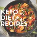 Keto Low Carb Cookbook