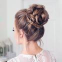 Hairstyles Video tutorials & ideas 2019 (Women)