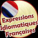 Expression idiomatique français