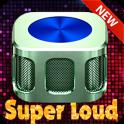 Super Loud Phone Volume (Speakers, Volume Booster)