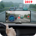 Speedometer Dash Cam