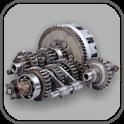 Mechanical Engine Motor