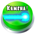 Kamehameha Effect Button KI