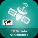 TV Sat Info todos los países