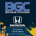 KSAT 12 Big Game Coverage