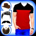 Men T Shirt Photo Editor