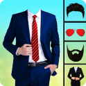 Men Suit Photo Editor