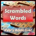 Word Scramble Game,addictive word games free