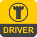TaxiLa Driver: водитель такси, таксометр
