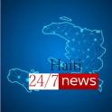 Haiti 24/7 Radio News