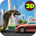 Venom Anaconda Simulator 3D