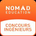 Concours Ingénieurs 2019