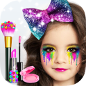 Candy Mirror ❤ Fantasy Candy Makeover & Makeup App