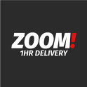 Zoom! 1 Hr Delivery