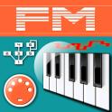 Rockrelay Synth FM