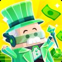 Cash, Inc. Juego de Clic de Dinero