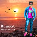Sunset Photo Editor New 2019 – Sunset Photo Frames