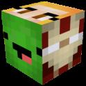Skin Editor Tool for Minecraft