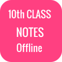10th Class Notes (All Subjects)