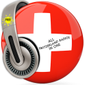 All Switzerland Radios in One Free