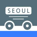 서울버스 - 서울시 버스로, 버스도착정보, 서울지하철, 날씨, 따릉이 대여소 정보