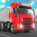 Euro Heavy Truck Drive-Driving Simulator 2019