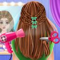 Braided Hairstyle Fashion Stylist