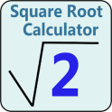 Math Square Root Calculator
