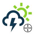 Bayer Agrar Wetter
