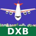 FLIGHTS Dubai Airport