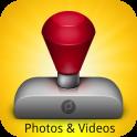 iWatermark+ Watermark Photos & Video With Logo etc