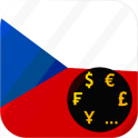 Czech Koruna CZK currency converter