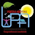 UNICAMP DE PORTAS ABERTAS