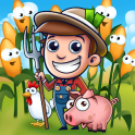 Farm Away! - Granjero ocioso