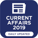 Current Affairs 2019 General Knowledge Quiz