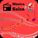 Salsa music radios for free