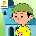 Belajar Sholat Anak