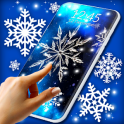 Snow Live Wallpaper ❄️ Winter Animated Wallpapers