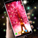 2019 New Years Live Wallpaper