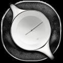 Crystal Clock Widget